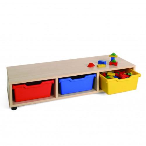 Mueble asiento