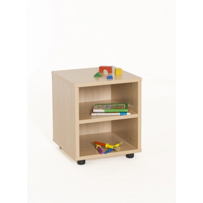 Mueble superbajo estantería 360