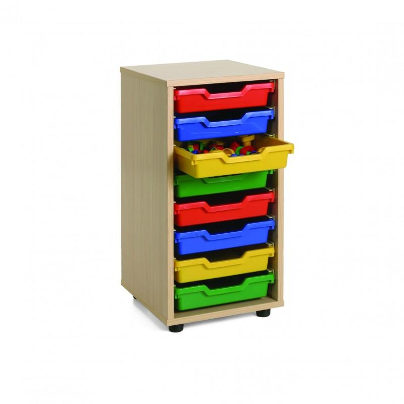 Mueble bajo cubetero 1 columna 360