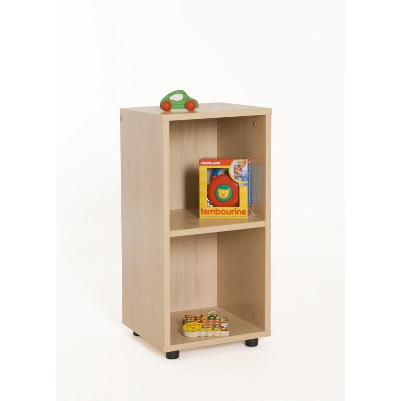 Mueble bajo estantería 360