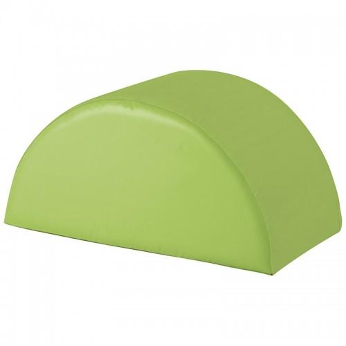 Balancín semicírculo Verde Nathan