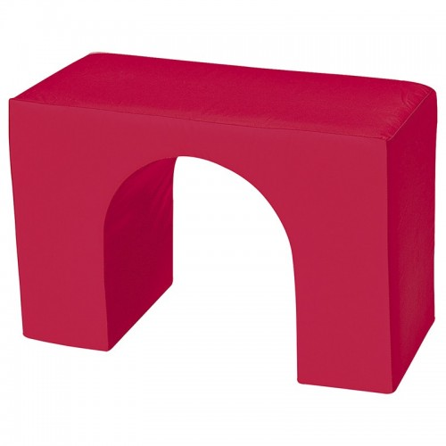 Túneles soporte bajo Frambuesa Nathan