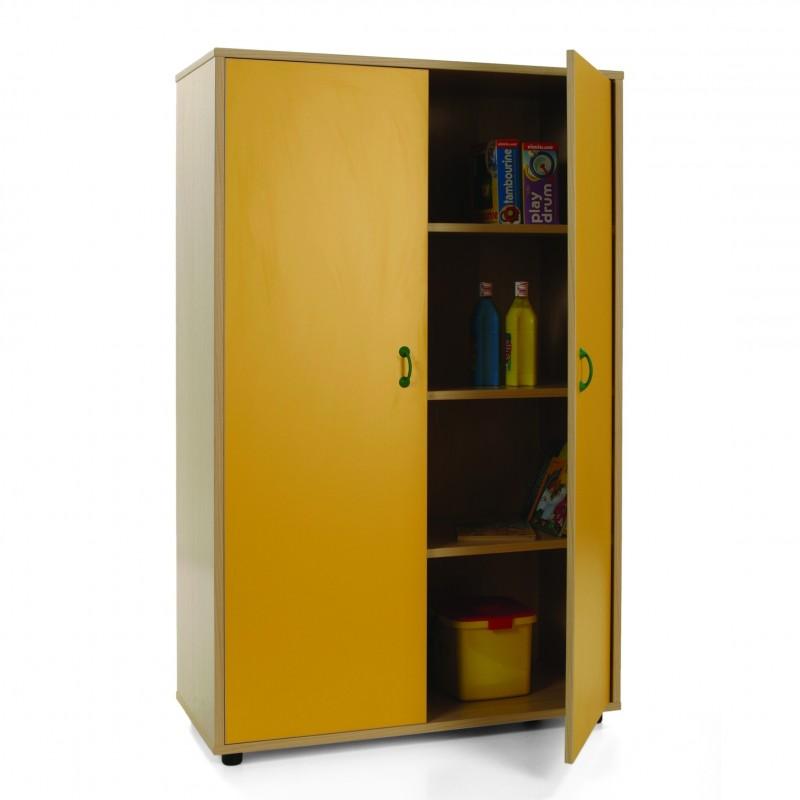 Mueble medio armario 2 puertas