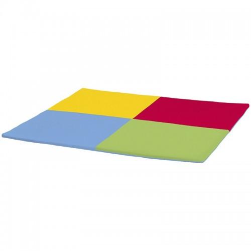 Colchoneta 4 colores Colores intensos Natha
