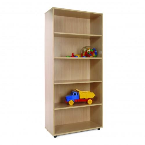 Mueble alto estantería