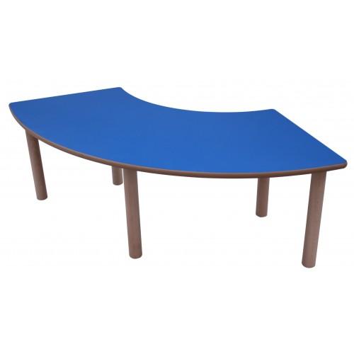 Mesa aro
