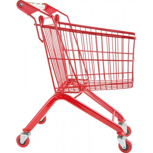 Carrito de la compra Compacto Legler