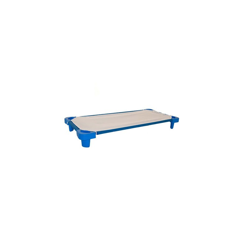 Bajera ajustable Standard para camas apilables