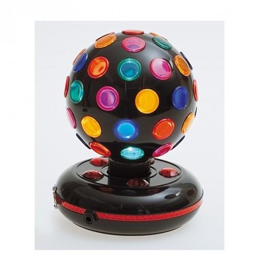 Bola multicolor