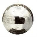 Bola de espejos 30 cm con motor