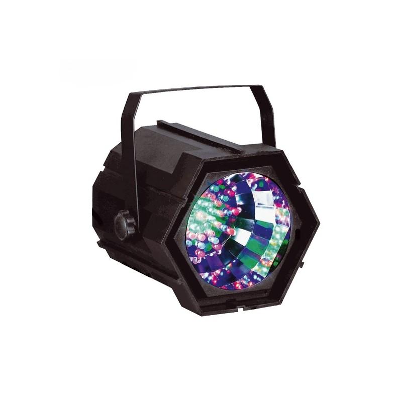 Foco de luz led, Estimulación visual y luces,sala multisensorial