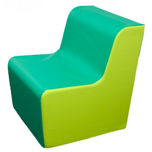 Sillon Modular Adulto 1 plaza