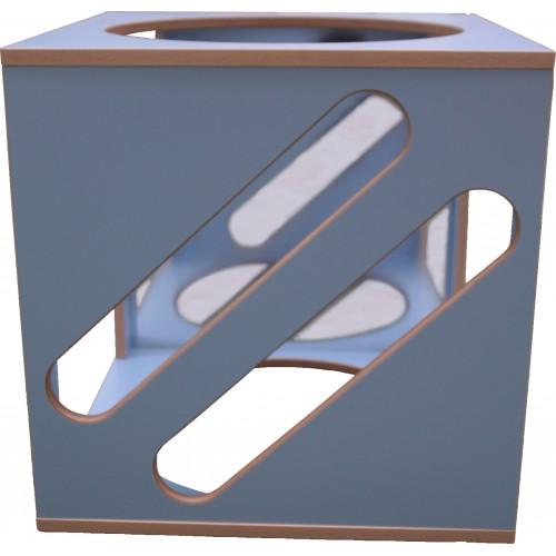 Cubo de juegos, individual