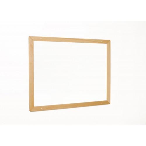 Espejo de identidad 120x90 cm