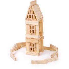 Construcción y puzzles